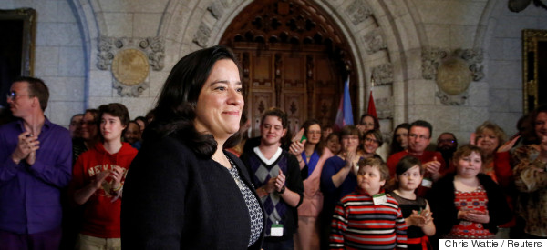 Canada Is Finally Moving Forward On Trans Rights