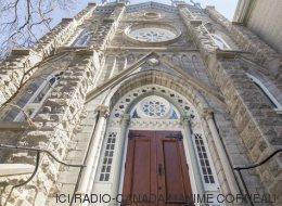 Une chapelle du Vieux-Québec bientôt vendue (PHOTOS)