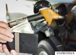 기름값 싸서 샀는데... 정부, 경유가 인상 검토