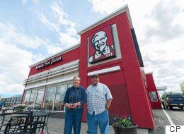 Even Saskatchewan's Premier Wants KFC Tradition Saved