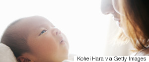 JAPANESE BABY MANY