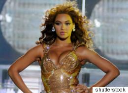 Beyoncé a pensé à vous pour Noël