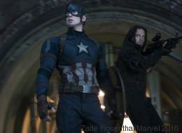Ist Captain America schwul? Fans wollen einen Freund für ihren Helden
