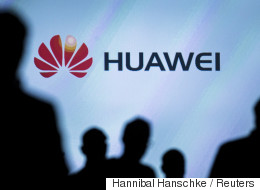 화웨이가 삼성전자에 특허권 침해 소송을 냈다