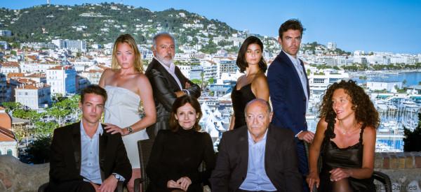 Les Acteurs de #Cannes2016