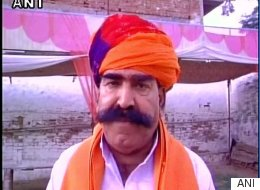 Rajasthan BJP MLA Gyandev Ahuja Says He Accpets Black Money  And Uses It To Save Cows