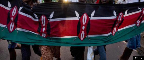 Kenya Attacks Al Shabaab