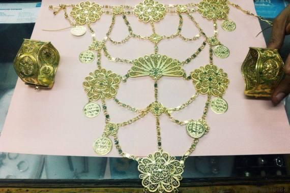 bijoux djerbiens