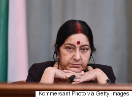 Dear Sushma Swaraj, You're Embarrassing India By Denying  Racism