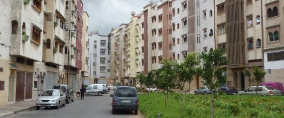 CASABLANCA IMMEUBLES