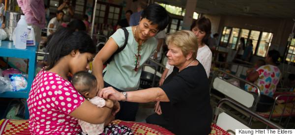 Universal Health, Universal Rights