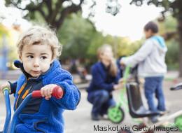 Diese 36 Dinge sollte dein Kind bis zum 3. Geburtstag erlebt haben