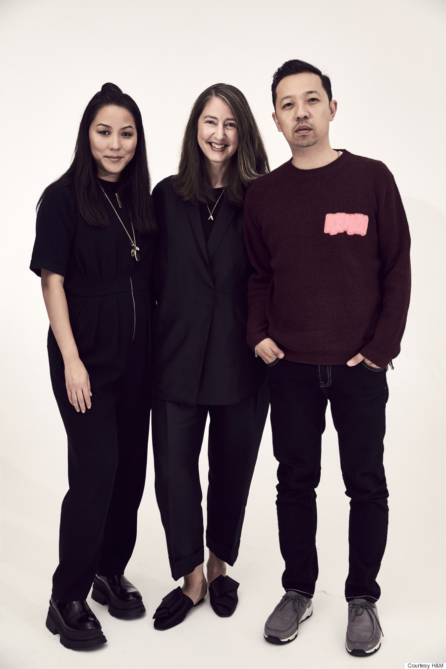 H&M Announces Next Designer Collaboration Is With KENZOhm kenzo