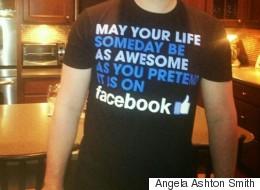 Facebook Made Me Realize I'm Not A Superhero