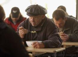Altersarmut: Ich helfe Rentern, weil es sonst niemand tut