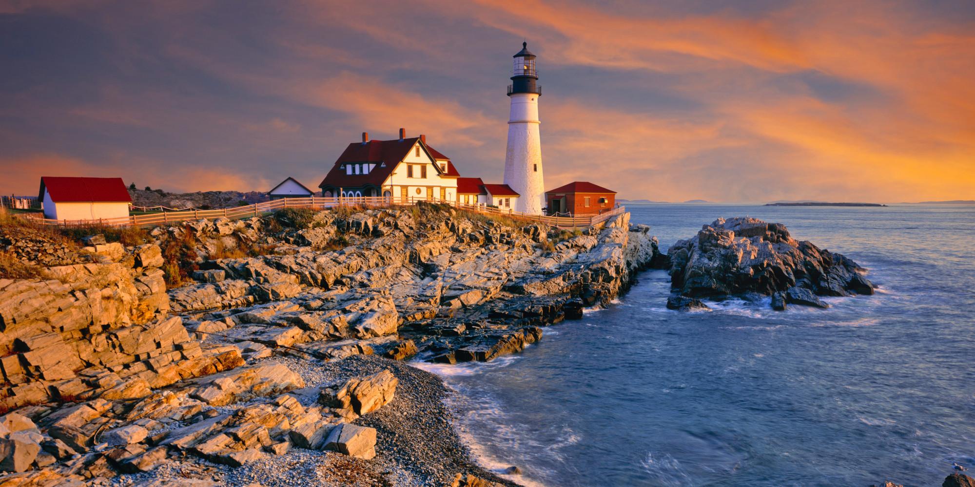 Maine Seaside Getaway: The Nonantum Resort, Kennebunkport ...