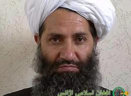 Qui est le nouveau chef des talibans afghans?