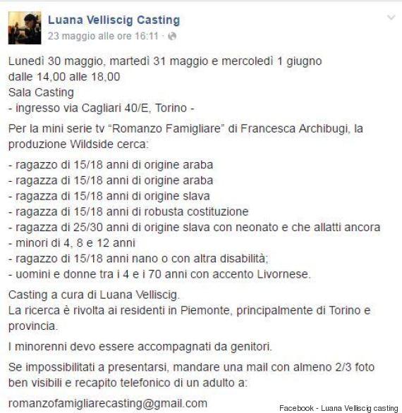 Serie tv italiane: