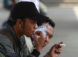 Child Workers Suffer as Tobacco Firms Profit in Indonesia