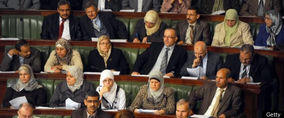 MONCEF MARZOUKI TUNISIA INTERIM PRESIDENT