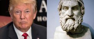Trump Oedipus