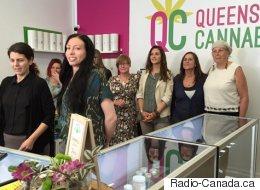 Des détaillants de marijuana menacent de poursuivre la Ville de Toronto