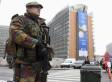 Vier Terrorverdächtige in Belgien festgenommen
