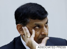 Raghuram Rajan Meets PM, FM Amid Speculation Over Second  Term