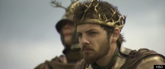 Game Of Thrones Renly