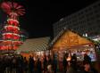 Berlin: 10 Drugged At Christmas Market