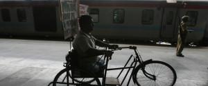 Wheelchair India