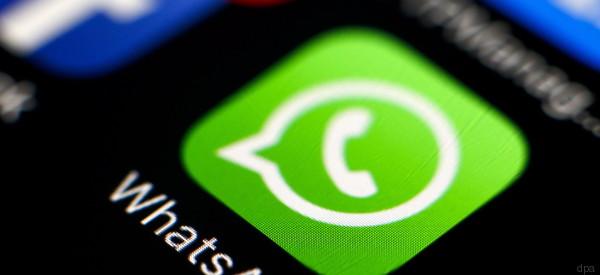 Fiese Falle: Vorsicht vor dieser Whatsapp-Nachricht (VIDEO)