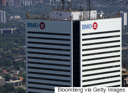 BMO Cuts 1,850 Jobs As Banking Goes Digital
