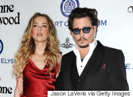 Johnny Depp's Wife Files For Divorce Days After His Mother Dies