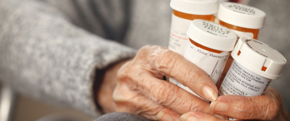 OVER MEDICATING SENIORS
