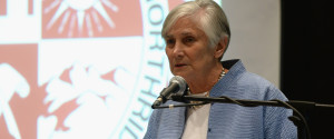 Diane Ravitch