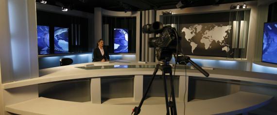 ALGERIAN TV