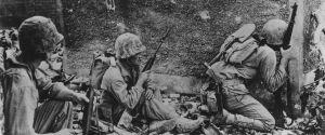 Okinawa Marines