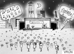 FrancoFolies de Montréal 2016: plus de 150 concerts extérieurs gratuits