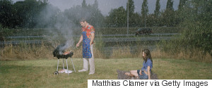 BARBECUE RAIN