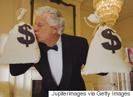 Are the Joneses Really Wealthier Than You?
