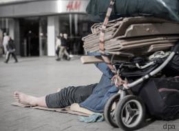 Warum auf das reiche Deutschland eine Armutslawine zurollt