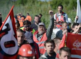 Un seul dépôt pétrolier reste bloqué par les grévistes
