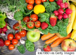 Comment bien choisir ses fruits et légumes au marché? (VIDÉO)
