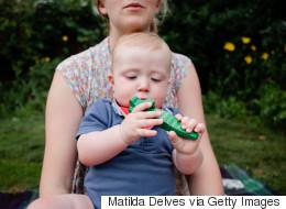 12 Things I Swore I'd Never Do... Until I Became a Parent