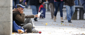 Poverty Germany