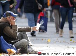 Relative Armut: