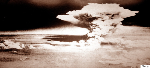 Weekend Roundup: The 'Apology' That Matters Is to Never Again Use Nuclear Weapons