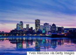 Montréal veut plus d'action au centre-ville en 2030