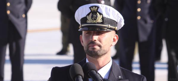 Marò, Girone torna in Italia sabato pomeriggio